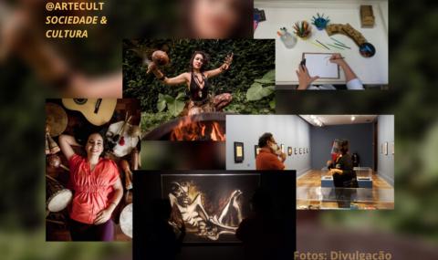 Centro Cultural Banco do Brasil: CCBB São Paulo lança programação de abril online