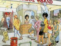 Só Broder Band: banda lança seu segundo disco