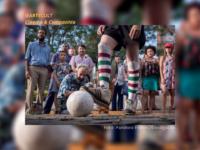 O ÚLTIMO JOGO: Uma comédia para endossar a rivalidade futebolística