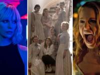 Studio Universal estreia quatro filmes em março