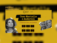 CASO MARIELLE – Dossiê 3 anos : Instituto Marielle Franco lança dossiê completo em site e cobra respostas para vários pontos pendentes da investigação