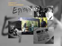 EPITAPH: Novo filme do ator e cineasta Bernardo Barreto entra em fase de pós-produção