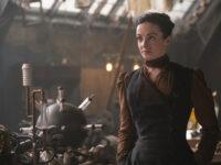 Série dramática da HBO 'The Nevers' estreia em 11 de Abril