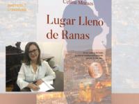 LUGAR CHEIO DE RÃS: Romance de Celina Moraes sobre escolhas e renúncias ganha edição em espanhol