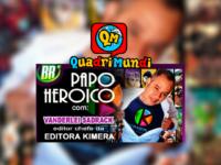 Papo Heróico com Vanderlei Sadrack: As novidades da Editora Kimera para 2021