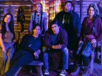 Série sobrenatural 'Trickster: O Agente do Caos' estreia hoje no Globoplay