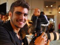 Caio Castro relembra o desafio de interpretar Edgar em 'Ti Ti Ti'