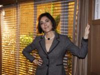 """""""É um aprendizado rever trabalhos antigos"""", diz Christiane Torloni sobre a volta de 'Ti Ti Ti'"""