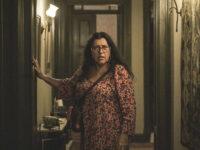 Amor de Mãe – Fim do mistério: Lurdes descobre que Danilo é Domênico