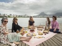 No Dia Internacional da Mulher, Globoplay estreia a série exclusiva 'Filhas de Eva'