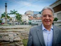Fernando Henrique Cardoso apresenta série na TV Cultura, dirigida por Bruno Barreto