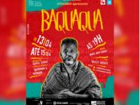 BAQUAQUA: Única biografia de um negro escravizado no Brasil vira peça teatral