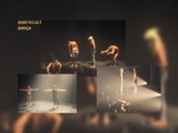 CARTOGRAFIA DE PASSAGEM – ENTRE VAZIOS: Espetáculo inédito e poético de dança nos ajuda a refletir sobre os vazios que estamos enfrentando no atual contexto pandêmico