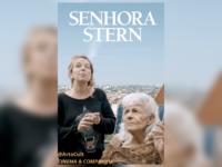 SENHORA STERN: A profundidade dos sentimentos que existem entre a vida e a morte