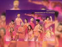 DE FÉRIAS COM O EX  BRASIL – CELEBS: Nova temporada estreia nessa quinta-feira e promete muitas tretas, curtição e romances, sem a menor preocupação de cancelamentos!
