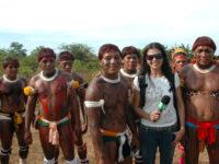 DIA DO ÍNDIO: TV CULTURA EXIBE DOCUMENTÁRIO INÉDITO SOBRE OS ÍNDIOS ISOLADOS DA AMAZÔNIA