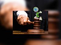 O Tribunal Big Brother