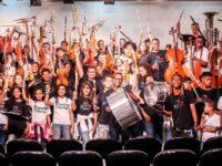 Roberto Carlos 80 anos: Orquestra Sinfônica Juvenil Carioca Villa-Lobos faz homenagem ao Rei Roberto Carlos hoje às 12h