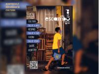 PONTO DE ESCAMBO: Espaço Escambo Cultural lança 10° edição da sua revista