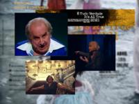 """""""ZIMBA"""": Documentário sobre a vida do ator e diretor de teatroZiembinski marca presença no Festival É Tudo Verdade 2021"""