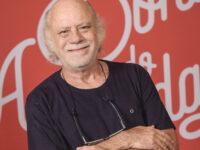 Tonico Pereira conversa com Pedro Bial nesta sexta-feira, dia 9