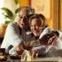 A Vida da Gente – 'Segredos da Juju': a surpresa de Laudelino para Manuela e Iná