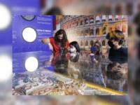 Museu da Imaginação: Em promoção do mês de junho, o espaço oferece exposição Volta ao Mundo, atividades e brincadeiras lúdicas para aprender brincando