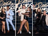 É a vez de Arthur Aguiar, Paolla Oliveira e Viviane Araújo na 'Super Dança dos Famosos'