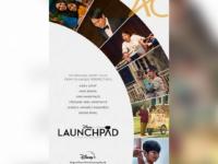 """DISNEY+ LAUNCHPAD: Disney libera os trailers para todos os seis episódios da primeira temporada de """"LAUNCHPAD: UMA COLEÇÃO DE CURTAS"""""""