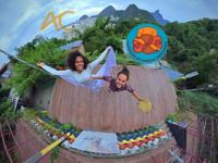 DO CHÃO AO CÉU: Entrevistamos os responsáveis pelo projeto Vivências em Danças Populares que lança hoje MiniDoc sobre as oficinas em comunidades cariocas
