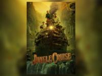JUNGLE CRUISE: Filme da Disney, com Dwayne Johnson e Emily Blunt, tem estreia anunciada nos cinemas e no Disney+ para o dia 29 de Julho