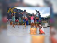 DO CHÃO AO CÉU : Comunidades do Rio ganham documentário de Vivências em Danças Populares