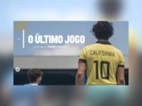 O ÚLTIMO JOGO: Não é apenas um jogo, é um filme sobre futebol!