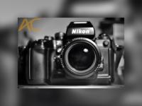Analógico Lógico: Os Alicerces da fotografia, parte 3