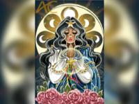 Os Mistérios de Santa Sara: A escritora Patrícia de Luna, revela as festivas comemorações de Santa Sara, no Sul da França, e as muitas versões para origens da padroeira cigana