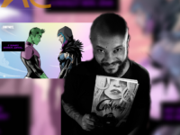 PJ KAIOWÁ: Fortnite anuncia entrada de Mutano com arte do artista brasileiro que também é quadrinista