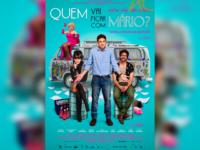 QUEM VAI FICAR COM MÁRIO? : Pabllo Vittar canta música tema inédita da comédia romântica em clipe oficial