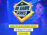 BB Game Series : Primeiro Torneio de eSports do Banco do Brasil chega hoje (15) à fase de Quartas de Final. Acompanhe!