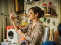 Império – Cora disposta a provar que Cristina é filha de José Alfredo