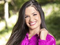 """Juliette Freire estreia como apresentadora no comando do """"TVZ Temporada Juliette""""dia 13 de setembro, no Multishow"""