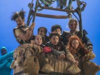 """""""Viagem Ao Centro da Terra"""", nova série original do Disney+ produzida na América Latina já está em produção"""