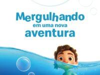 """Nova campanha do McLanche Feliz celebra estreia do novo filme da Disney e Pixar """"LUCA"""""""