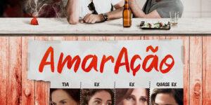 AmarAção – Longa possui uma proposta interessante mas merecia maior profundidade