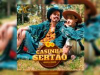 """Casinha no Sertão: Single de Zerzil e Gabeu faz o Sertanejo ganhar cores e diversidade com o movimento """"Queernejo"""""""
