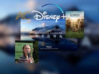 Dia Mundial Do Meio Ambiente: Disney+ celebra o dia com conteúdo especial para redescobrir o mundo e refletir a importância de preservar o Meio Ambiente