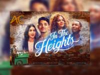 Em um Bairro de Nova York: O musical da Broadway com alma latina