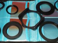 Anéis Adaptadores I: Anéis Step Up, Step Down & Sistema Cokin