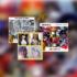"""LDZ Escola de Artes Visuais: Confira a Programação! Hoje aula aberta sobre """"Prédios"""", na quinta o #DESAFIOLDZ com o tema """"Tokusatsu"""" e a live no sábado com Mikaella Fusco, Lelia Lima, Kaloy Costa e Lucy Ross"""