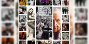 I Mostra Online de Cinema de Maricá: De 21 a 30 de junho, 10 dias de filmes com 3 sessões diárias