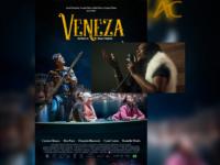 PECADO: Ludmilla divulga videoclipe da música, da trilha sonora do filme Veneza